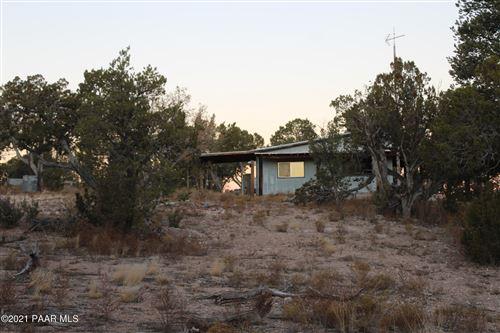 Photo of Lot 175 Conway Den #Lot: 175, Ash Fork, AZ 86320 (MLS # 1035332)