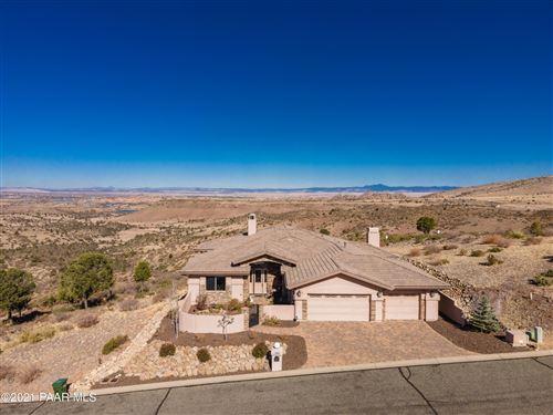 Photo of 3180 Bar Circle A Road #Lot: M21, Prescott, AZ 86301 (MLS # 1036332)