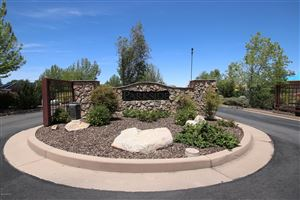 Photo of 1715 Commonwealth Street #Lot: 28, Prescott, AZ 86301 (MLS # 1021334)