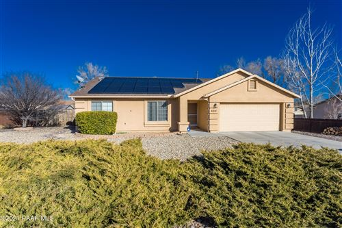 Photo of 6221 N Viewpoint Drive #Unit: 17; Lot: 6843, Prescott Valley, AZ 86314 (MLS # 1035334)