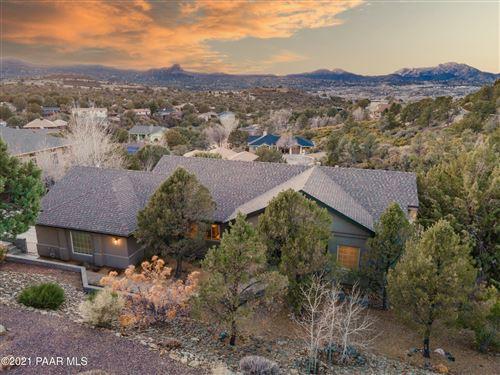 Photo of 1214 Mcdonald Drive #Lot: 51, Prescott, AZ 86303 (MLS # 1036334)