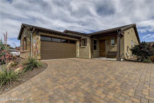 Photo of 7759 E Lavender Loop #Lot: 10, Prescott Valley, AZ 86315 (MLS # 1039337)