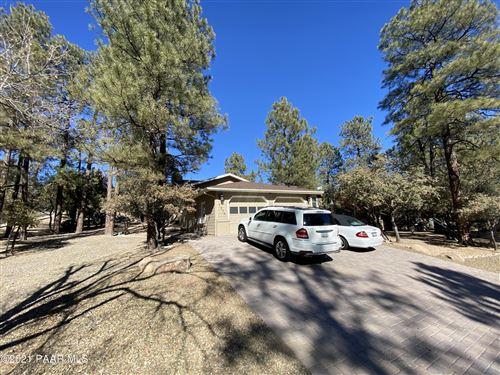 Photo of 1934 Pine Tree Drive #Lot: 79, Prescott, AZ 86303 (MLS # 1035338)