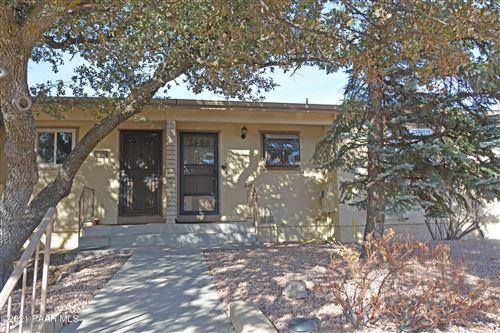 Photo of 1604 Canada Crescent, Prescott, AZ 86303 (MLS # 1035343)