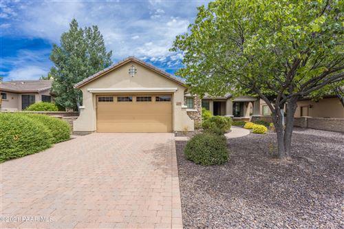 Photo of 1348 Sabatina Street #Lot: 74, Prescott, AZ 86301 (MLS # 1039343)
