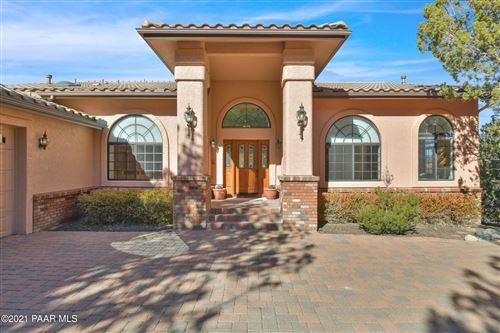 Photo of 510 Autumn Oak Way #Lot: 336, Prescott, AZ 86303 (MLS # 1036344)