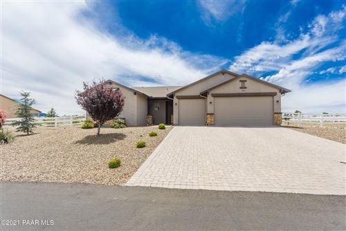 Photo of 220 Mackenzie Rose Drive #Lot: 91, Chino Valley, AZ 86323 (MLS # 1039345)