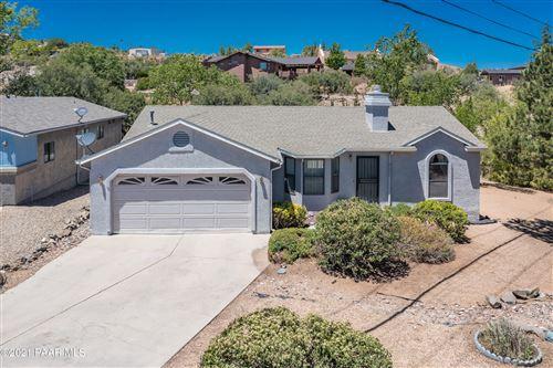 Photo of 1500 E Rosser Street #Lot: 1, Prescott, AZ 86301 (MLS # 1039347)