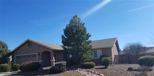 Photo of 1445 Magnolia Lane #Lot: 30, Prescott, AZ 86301 (MLS # 1036350)