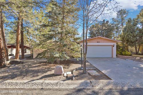 Photo of 1803 Forest Meadows Drive #Lot: 68, Prescott, AZ 86303 (MLS # 1036352)