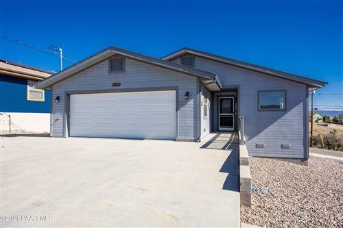 Photo of 1905 N Quartz Drive #Lot: 237, Prescott, AZ 86301 (MLS # 1036354)