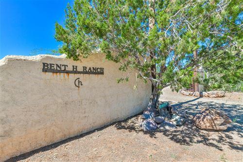 Photo of 11515 S Hackberry Trail, Mayer, AZ 86333 (MLS # 1022355)