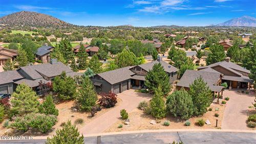 Photo of 14751 N Holt Brothers Lane #Lot: 37, Prescott, AZ 86305 (MLS # 1039360)