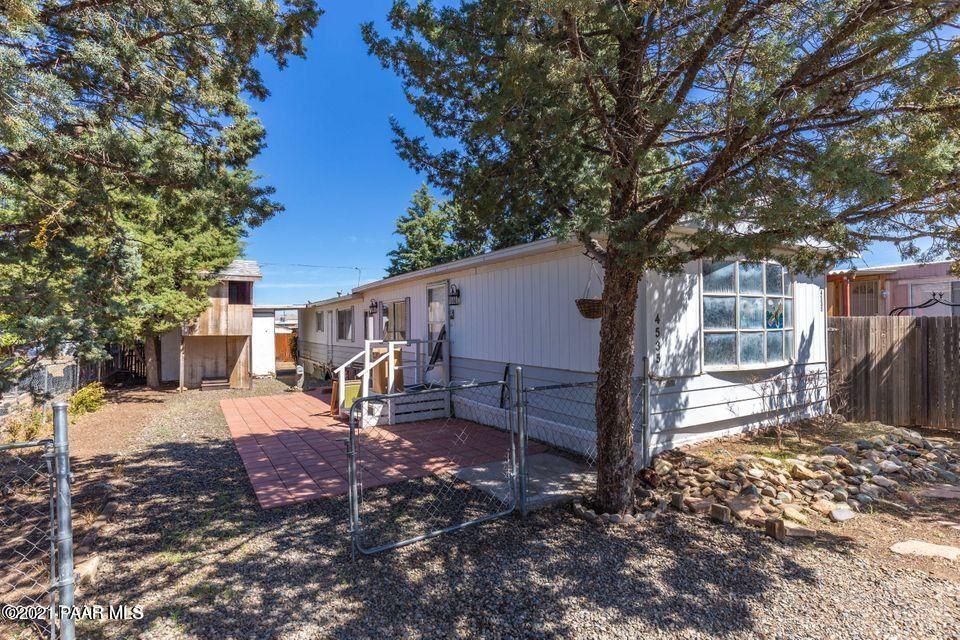 Photo of 4535 N Katie Circle #Lot: 2070, Prescott Valley, AZ 86314 (MLS # 1040361)