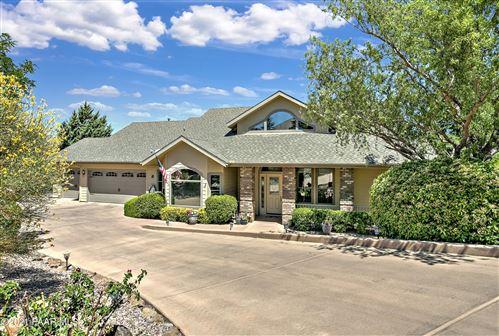 Photo of 1560 Donamire Circle #Lot: 135, Prescott, AZ 86301 (MLS # 1039362)