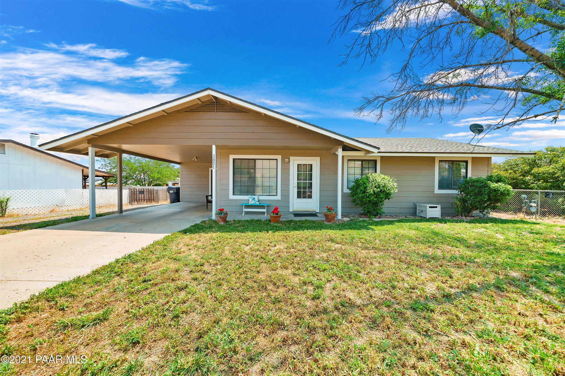 Photo of 3051 N Kings Highway #Lot: 232, Prescott Valley, AZ 86314 (MLS # 1040364)