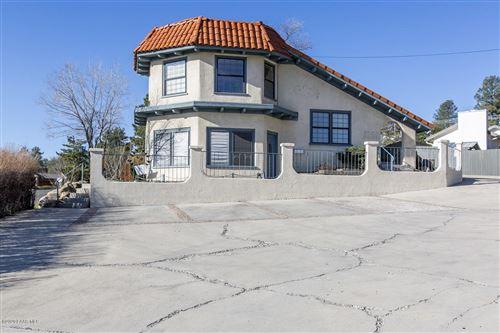 Photo of 1490 W Gurley Street #Lot: 395, Prescott, AZ 86305 (MLS # 1028366)