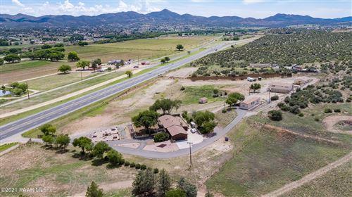 Photo of 1084 S State Route 69, Dewey-Humboldt, AZ 86327 (MLS # 1039366)
