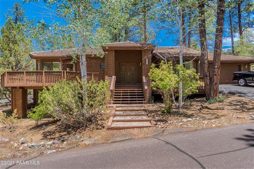 Photo of 1877 Kingswood Drive #Lot: 226, Prescott, AZ 86305 (MLS # 1039368)