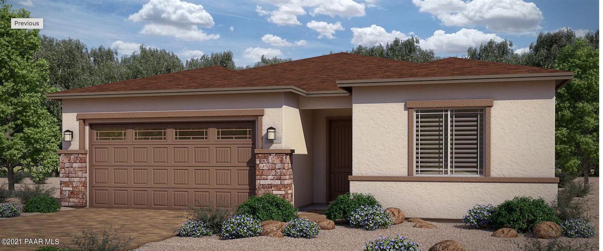 Photo of 7868 E Bella Vista Lane #Lot: 1215, Prescott Valley, AZ 86315 (MLS # 1040369)