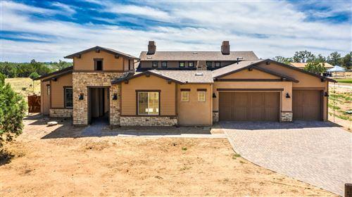 Photo of 15700 N Silent Moon Lane #Lot: 15, Prescott, AZ 86305 (MLS # 1030372)