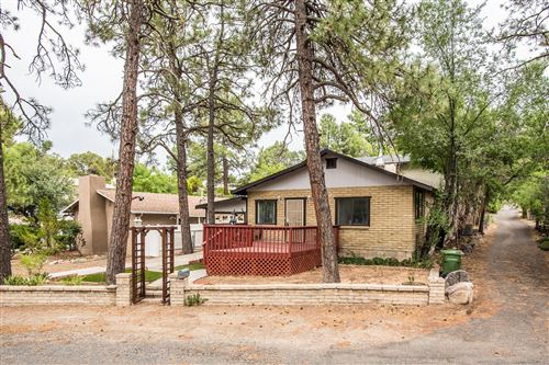 Photo of 293 S Willow Street #Lot: 7, Prescott, AZ 86303 (MLS # 1031372)