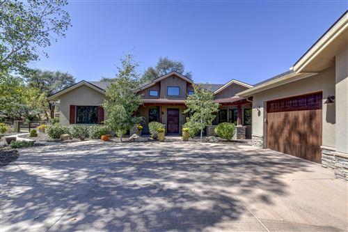Photo of 3300 Charla Drive #Lot: 1, Prescott, AZ 86305 (MLS # 1034374)