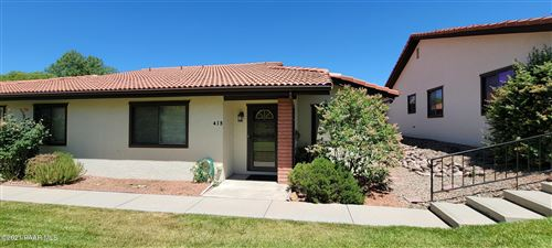 Photo of 415 Torrey Pine Lane #Lot: 32, Prescott, AZ 86301 (MLS # 1039376)