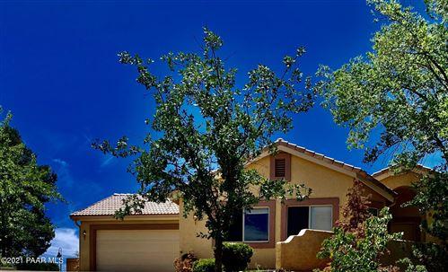 Photo of 897 Whispering Oak Drive #Lot: 14, Prescott, AZ 86301 (MLS # 1039380)