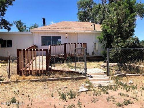 Photo of 285 W Lake Louise Road #Lot: 946947, Paulden, AZ 86334 (MLS # 1032384)