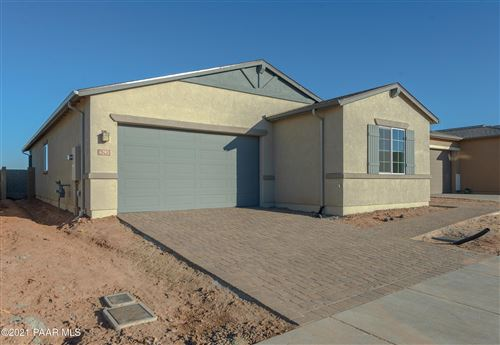 Photo of 6293 Barn Owl Avenue #Lot: 207, Prescott, AZ 86305 (MLS # 1036384)