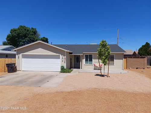 Photo of 4679 N Noel Drive #Lot: 1038, Prescott Valley, AZ 86314 (MLS # 1039386)