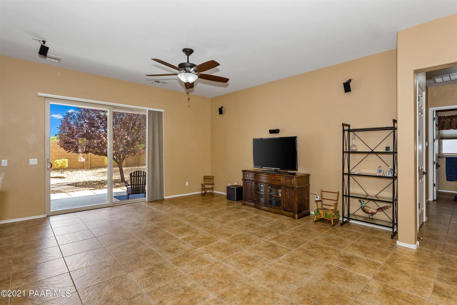 Photo of 3871 N Fairfax Road #Lot: 1337, Prescott Valley, AZ 86314 (MLS # 1040387)