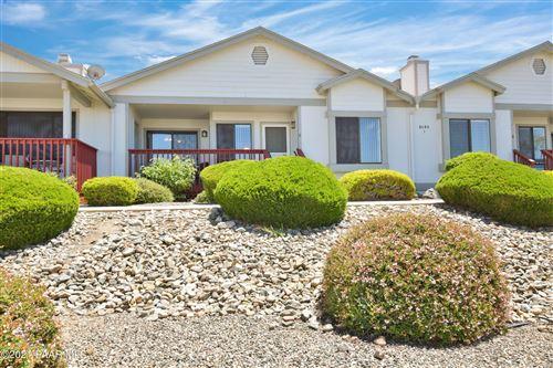 Photo of 3089 Montana Terrace Road #Unit: C3, Prescott, AZ 86301 (MLS # 1039389)