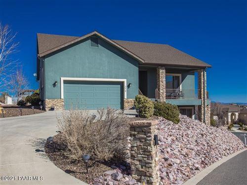Photo of 279 Honeysuckle Circle #Lot: 98-107, Prescott, AZ 86301 (MLS # 1036391)