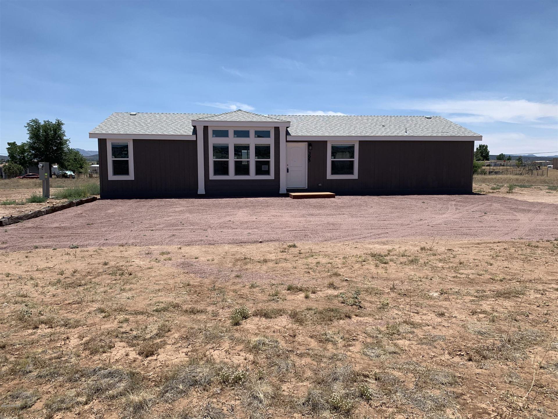 395 W Anasazi Trail, Paulden, AZ 86334 - MLS#: 1026392