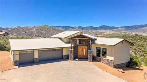 Photo of 3360 S Green Valley Way, Dewey-Humboldt, AZ 86329 (MLS # 1029393)