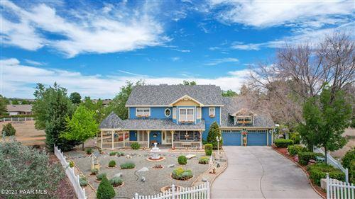 Photo of 800 Highland Court #Lot: 10, Chino Valley, AZ 86323 (MLS # 1039396)