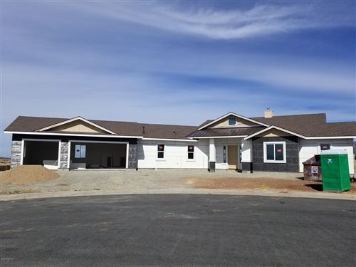 Photo of 13264 E Musket Road #Unit: 4; Lot: 195, Prescott Valley, AZ 86315 (MLS # 1031397)