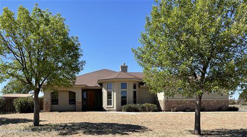 Photo of 7295 E Moonlit Drive #Lot: 27, Prescott Valley, AZ 86315 (MLS # 1038397)