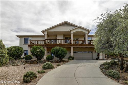 Photo of 1615 Eagle View Drive #Lot: 35, Prescott, AZ 86301 (MLS # 1039397)