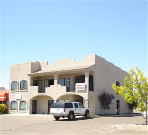 Photo of 8516 E State Route 69, Prescott Valley, AZ 86314 (MLS # 1020399)