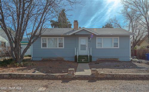 Photo of 1137 Overstreet Drive #Lot: 3, Prescott, AZ 86303 (MLS # 1035401)