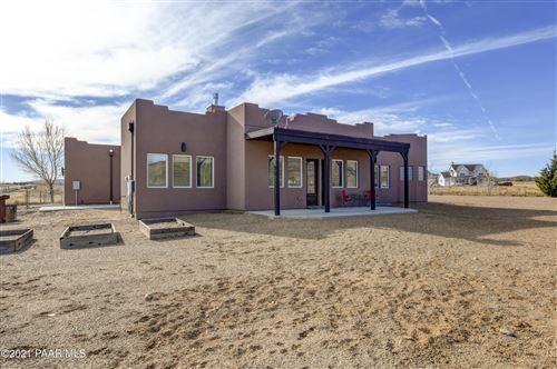 Photo of 11250 N Cowboy Trail #Lot: 28, Prescott, AZ 86305 (MLS # 1035403)