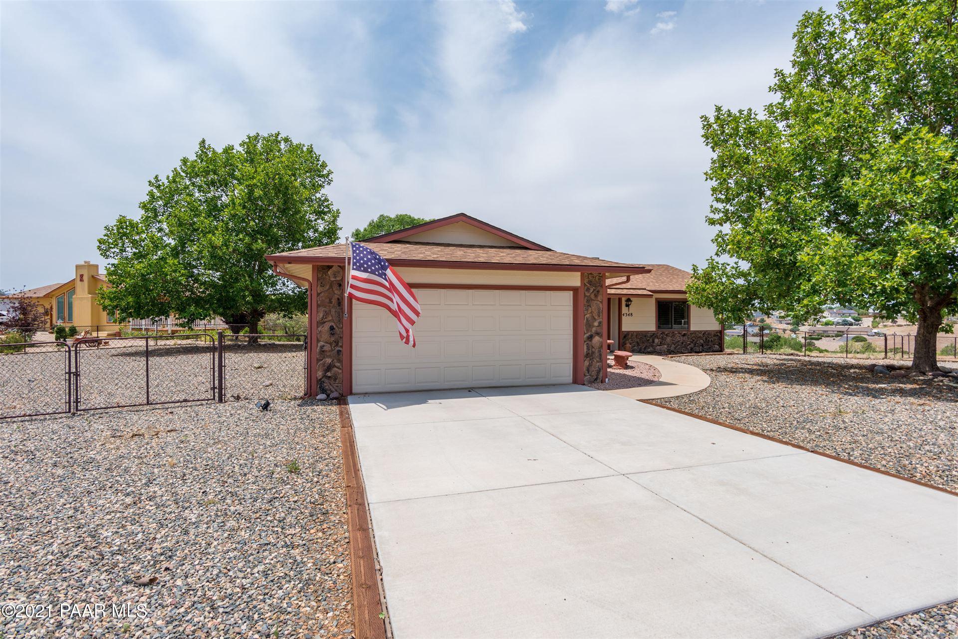 Photo of 4348 N Kearny Circle #Lot: 652, Prescott Valley, AZ 86314 (MLS # 1040403)