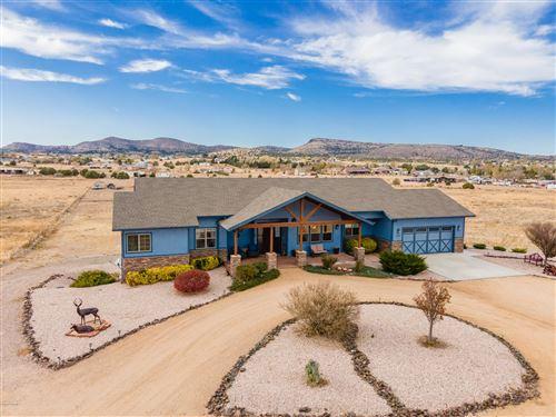 Photo of 2800 Starry Night Way, Chino Valley, AZ 86323 (MLS # 1034406)