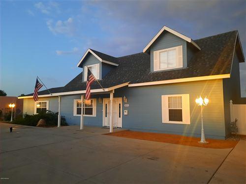 Photo of 3075 N Pleasant View Drive #Lot: 1, Prescott Valley, AZ 86314 (MLS # 1032408)