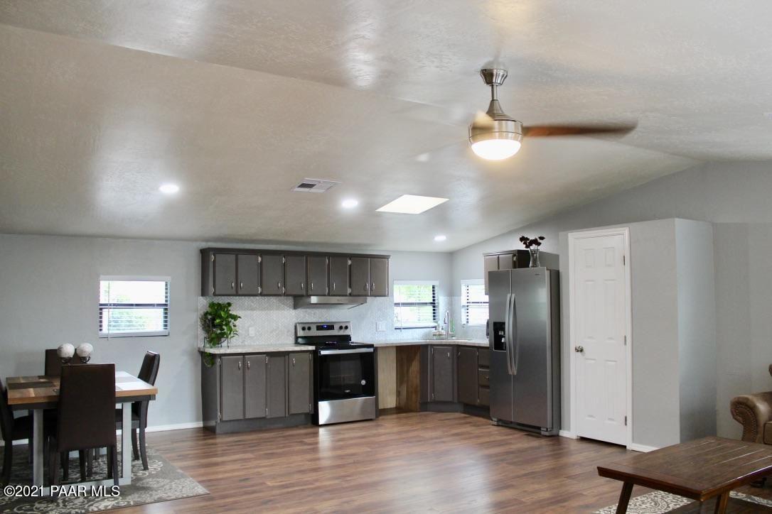 Photo of 7716 E Spanish Moss Lane #Lot: 7256, Prescott Valley, AZ 86314 (MLS # 1040408)