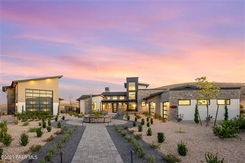Photo of 4613 E Alma Lane #Lot: 361, Prescott Valley, AZ 86314 (MLS # 1036411)