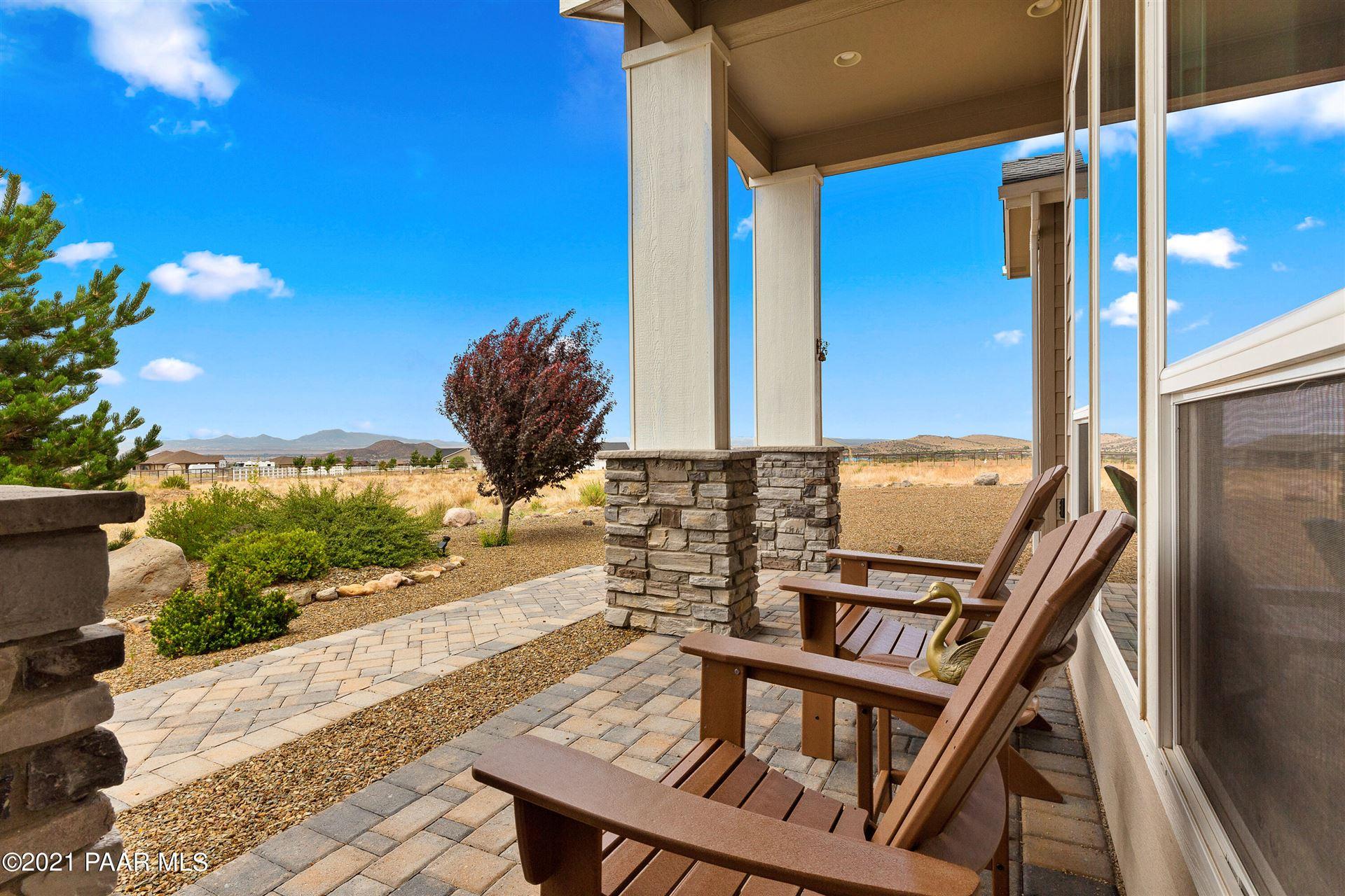 Photo of 14750 E Territory Drive, Prescott Valley, AZ 86315 (MLS # 1040413)